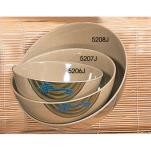 Thunder Group - 5206J - 23 oz. Wei Noodle Bowl image