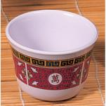 Thunder Group - 9152TR - 5 oz. Longevity Tea Cup image