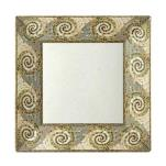 GET Enterprises - ML-91-MO - Mosaic 14 in Square Plate image