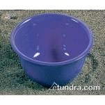 Thunder Group - CR303BU - 7 oz Blue Bouillon Cup image