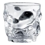 GET Enterprises - SW-1439-1-CL - L7 Series SAN 9 oz Rocks Glass image