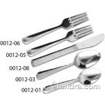 Winco - 0012-06 - Windsor Heavyweight Salad Fork image