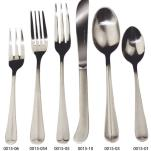 Winco - 0015-07 - Lafayette Oyster Fork image