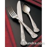 Bon Chef - S2717 - Kings Stainless Euro Butter Knife image
