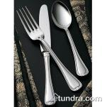 Bon Chef - S901 - Renoir Stainless Bouillon Spoon image