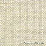 World Cuisine - 42950-02 - 6-Piece Beige/White Placemat Set image