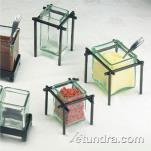 Cal-Mil - 1801-4-13 - Black 4 in Jar Display image