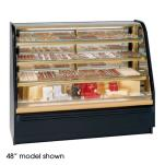 "Federal - FCC-6 - 72"" Non-Refrigerated Chocolate/Candy Display Case image"