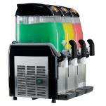 Alfa - AFCM-3 - Elmeco (3) 3.2 Gal Cold/Frozen Beverage Dispenser image