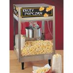Nemco - 6440 - 6-8 oz Electric Countertop Popcorn Popper image