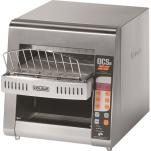 Holman - QCSE2-500 - Conveyor Toaster w/ Electronic Controls - 500 Slices/Hr image