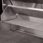 "Crown Verity - ABR-48 - 48"" Grill Adjustable Bun Rack Assembly image"