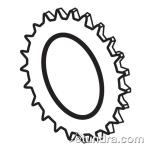 Waring - 029694 - Conveyor Sprocket image