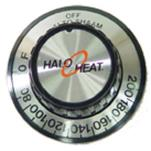 "Alto Shaam - KN-3469 - 60° - 200° ""Hold"" Dial image"