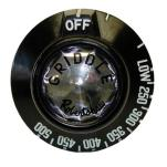 American Range - A32020 - Low - 500° BJWA Thermostat Dial image