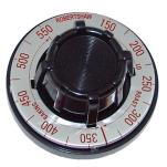 Commercial - 150° - 550° FD Thermostat Dial image