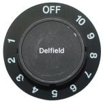 Delfield - 3234556 - 1 - 10 Thermostat Dial image