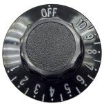 Roundup - 2100133 - Off - 1 - 10 Thermostat Dial image
