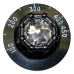 Vulcan Hart - 413617-1 - 100° - 450° FD Thermostat Dial image