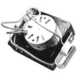 Garland - 1285701 - 60 Minute Electric Timer  image
