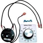 Super Systems - 706155 - 60 Minute Electric Timer image