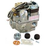 "Commercial - 1/2"" 120V Natural Gas Combination Safety Valve image"