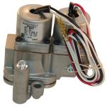 "Commercial - 1/2"" 25V Natural Gas Dual Solenoid Valve image"
