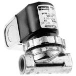 "Commercial - 1/2"" 120/240V Hot Water/Steam Solenoid Valve image"
