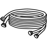 Hoshizaki - R404-2046-2 - 20 ft Pre-Charged Tubing Kit image