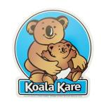 Koala - 495 - Horizontal Changing Station Front Label image