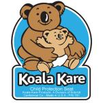 Koala - 791 - Child Protection 2 in x 3 in Label image