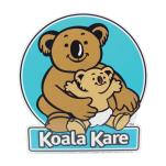 Koala - 825 - Changing Station 10 in x 11 in Door Label image