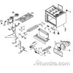 Jade - JSR-4-22C - Jade Convection Oven Parts image