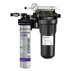 KleenSteam® CT Boilerless Steamer Water Filter System