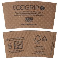 EcoGrip™ Hot Cup Sleeves