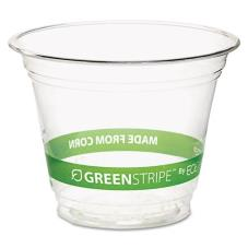10 oz GreenStripe® Cold Corn Cups