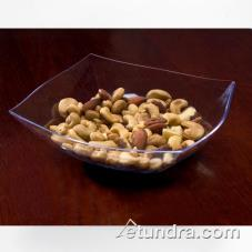 32 oz Clear Square Serving Bowl