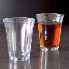2 oz Clear Shooter Glass