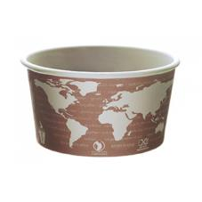 10 oz World Art™ Soup Container