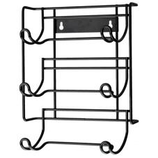 Emergency Responder Pack Wire Rack