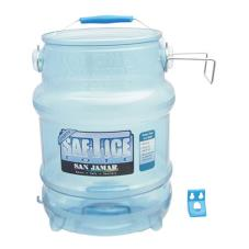 5 gal Saf-T-Ice® Ice Tote