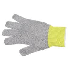 Yellow Cut Resistant Glove (L)