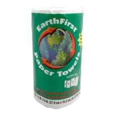 Earth First Perforated Roll Towel