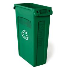 23 gal Green Slim Jim® Recycling or Compost Container