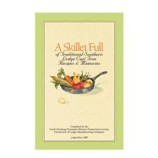 Traditional Skillet Cook Book