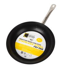 Optio™ 9 1/2 in Stainless Steel Non-Stick Fry Pan