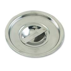 9 in SS Bain Marie Cover