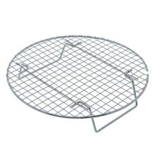 10 1/2 in Wire Grate Steamer Rack