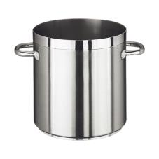 Centurion® 17 1/2 Qt Stainless Steel Stock Pot