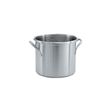 16 qt Tri-Ply Stainless Steel Stock Pot